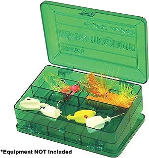 Plano 3214 Stowaway Micro Organizer Box, Green