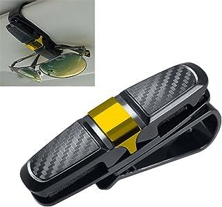 152202b3b3 Gafas Soporte para Auto parasol, ihrkleid Gafas de sol Gafas Con Tarjeta  Tarjetas clipuniversal Auto
