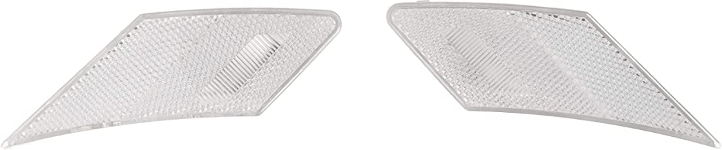 Spec-D Tuning LSM-FRS12C-RS Clear Side Marker Light