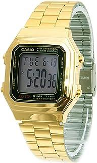 Casio General Mens Watches Digital A-178WGA-1AUDF - WW