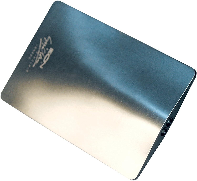 YOUNG GENERATION YA 291007 EON EON EON CLASSIC Taschenlampe aus Edelstahl im Scheckkartenformat mit Lithium Batterien ca. 8 x 5 cm Lichtfarbe Satin Natur B001AGLSX6  Schnelle Lieferung db48eb