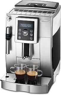 De'Longhi 德龙 全自动意式浓缩咖啡机 ECAM23.420 磨豆打奶泡 整机进口(海外自营)(国内官?#25605;?#20445;两年)(包邮包税)