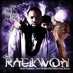 Raekwon- Only Built 4 Cuban Linx... Pt. II