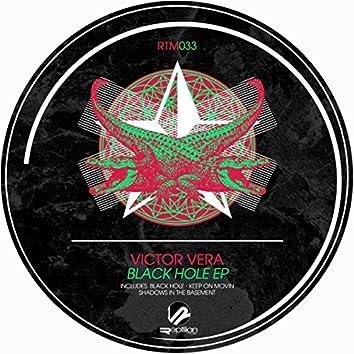Black Hole EP