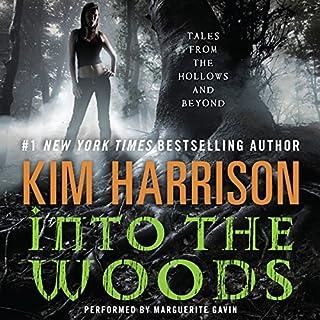 Into the Woods     Tales from the Hollows and Beyond              Auteur(s):                                                                                                                                 Kim Harrison                               Narrateur(s):                                                                                                                                 Marguerite Gavin                      Durée: 20 h et 2 min     2 évaluations     Au global 5,0