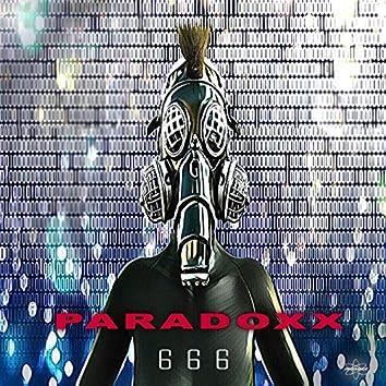 Paradoxx (DJ Onetrax Remix)