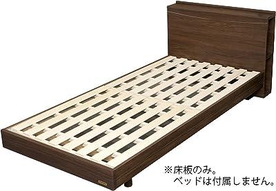 【フランスベッド正規品】 スノコ 床板 シングルサイズ用 904×930mm 「スタンダード スノコ床板」 通気性の良いスノコ状のトコイタ 引出しの無いシングルサイズベッド用 STDスノコ 51821359