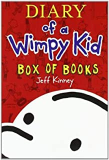 Diary of a Wimpy Kid The Ugly Truth by Jeff Kinney - Paperback
