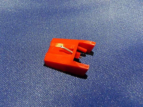 DIAMOND Stylus aguja parte para Kenwood Trio N69 V69 P31 P110 P110S Turntable