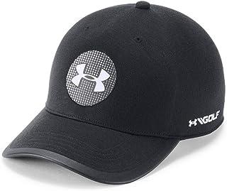 قبعة مستديرة مرتفعة من اندر ارمور للرجال