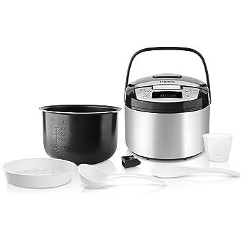 Robot de Cocina Multicooker Moulinex MK7088 (Reacondicionado ...