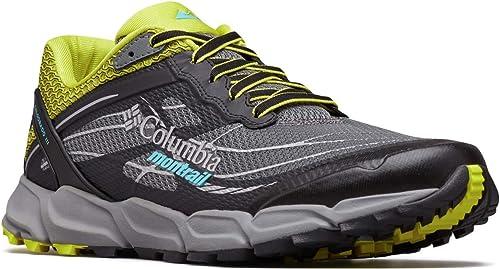 Columbia Caldorado III, Hausschuhe de Running para Asfalto para Hombre