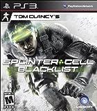 Ubisoft Tom Clancy's Splinter Cell Blacklist - Juego