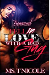 Fell in Love with a Bad Guy Kindle Edition