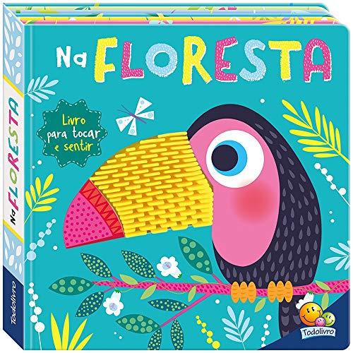 Na Ponta dos Dedos: Na Floresta