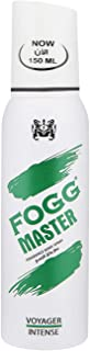 FOGG Masters Intense Voyager For Men, 150 ml