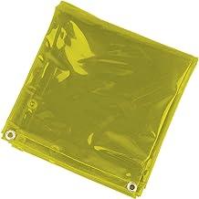 Sellstrom S97306 Welding Curtain - 6'x6' - Yellow