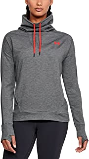 Women's Featherweight Fleece Funnel Neck Sweatshirt