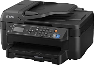 EPSON Print/SCAN/Copy/FAX, 33/20 PPM (B/C), A4 150SHT Tray, ADF, Duplex, 4800x1200 DPI, WiFi/AIRPRINT/Google, 220/220XL Inks