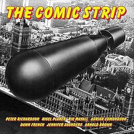 Comic Strip Presents - Comic Strip Presents (2019) LEAK ALBUM