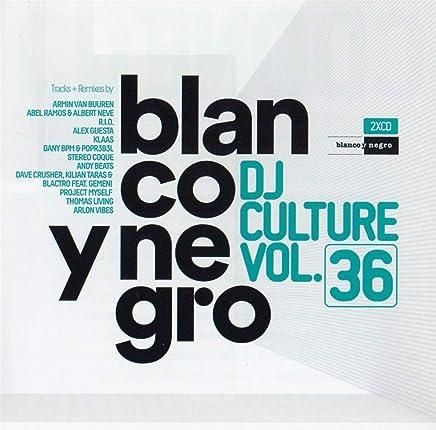 BLANCO Y NEGRO 36-DJ C