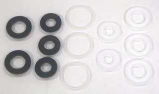 Binks - 41-11013 - Airless Sprayer Repair Kit, Fluid, w/4YP12