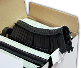 60mm Pipe Clips (Pack of 300 Clips) for Water Underfloor Heating
