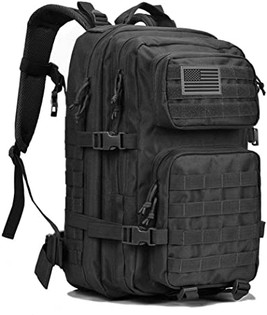 thetenthub.com: REEBOW GEAR Tactical Backp ack| best hunting backpack in 2021