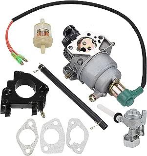 Best homelite 5500 watt generator parts Reviews