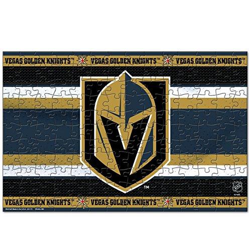 NHL Vegas Golden Knights Puzzle 150-Piece