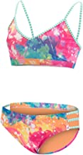 MIXED BRAND CODES Dolfin Women's Uglies Strappy Two-Piece Swimsuit - 6501L