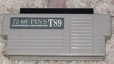 Famicom to Nintendo NES Adapter (72-60 Pin Converter)