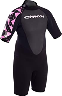 Typhoon 2xl 48 inch Chest.Zip Mens Winter Wetsuit 7//5//4 up to 6ft 6 inches NEW