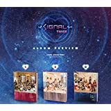 TWICE - SIGNAL[バージョンランダム][4th Mini Album][韓国盤][MEGAKSHOP特典付] [並行輸入品]