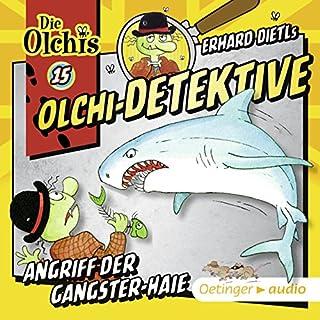 Angriff der Gangster-Haie Titelbild