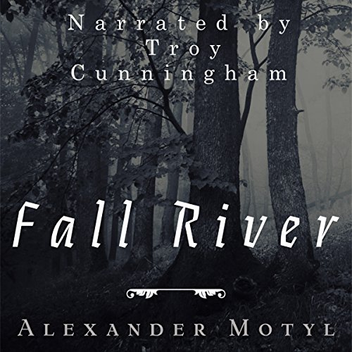 Fall River cover art