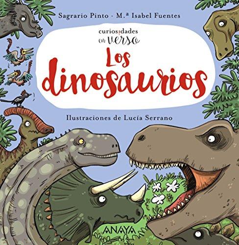 Cuentos Infantiles de Dinosaurios Marca ANAYA INFANTIL Y JUVENIL