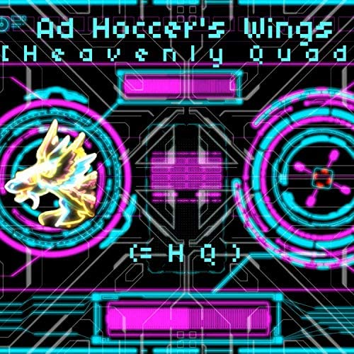 Ad Hoccer's Wings