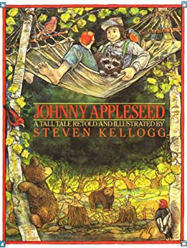 Best johnny appleseed images Reviews