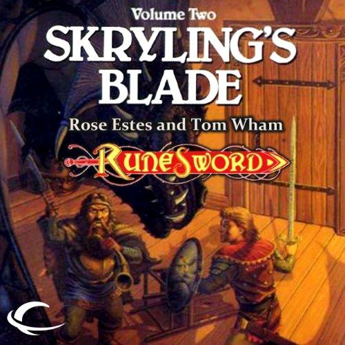 Skryling's Blade cover art