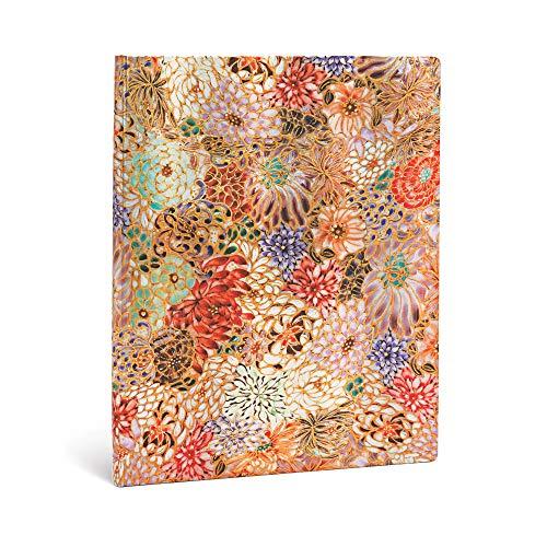 Paperblanks - Michiko-Miniaturen Kikka - Notizbuch Ultra Unliniert
