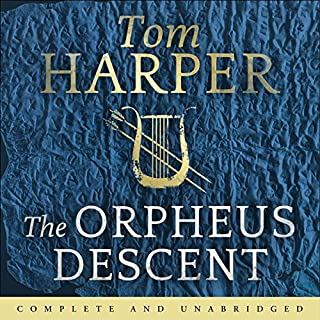 The Orpheus Descent cover art