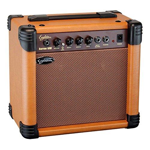 Eagletone Barrow-Amplificador