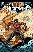 Nightwing Vol. 4: Second City (The New 52) (Nightwing (Graphic Novels))