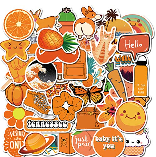 60 Stks Sticker Cartoon Leuke Hittebestendige Koffer Laptop Motorfiets Waterdichte Cartoon Graffiti Sticker Voor Kinderen