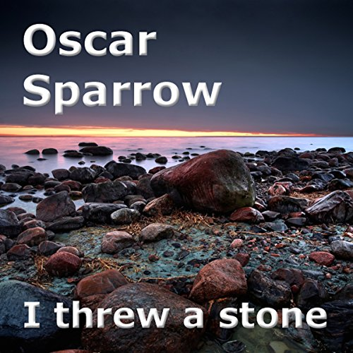 I Threw a Stone  By  cover art