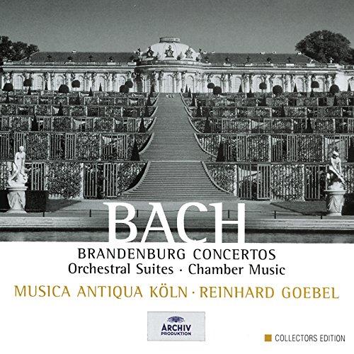 Bach : Concertos...