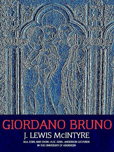 Giordano Bruno (English Edition)