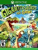 Gigantasaurous (輸入版:北米) - XboxOne