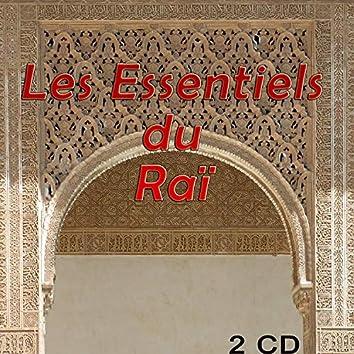 Les essentiels du Raï, All stars, Vol 2 of 2